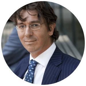 prof. mr. drs. Marc Hendrikse