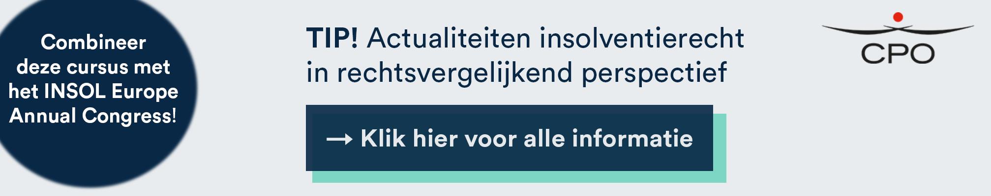 Banner insolventierecht