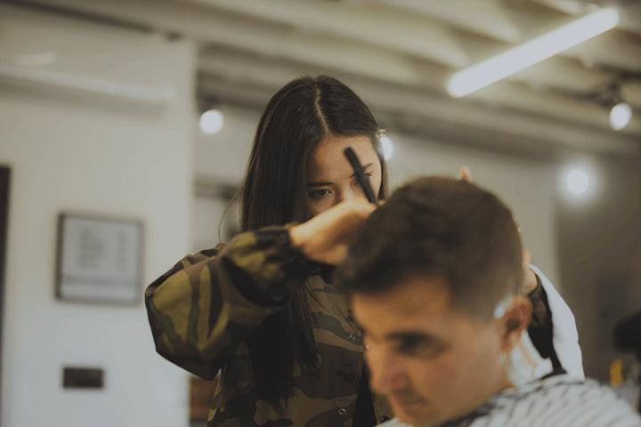 new-hairstyle-arrest-billijke-vergoeding